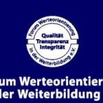 Forum Werteorientierung